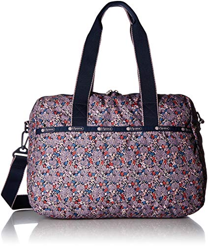 LeSportsac Damen Classic Bag Klassische Tasche Harper, Covent Garden, Einheitsgröße