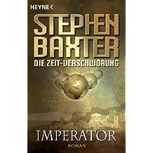 Die Zeit-Verschwörung 1: Imperator: Roman