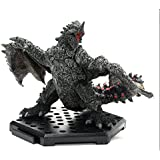 Monster Hunter Figure Builder Standart Model Plus The Best 1-2-3 Figura Gravios * original + licensed