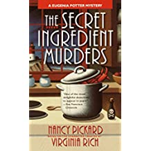 The Secret Ingredient Murders: A Eugenia Potter Mystery