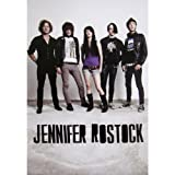 Jennifer Rostock - Poster Band