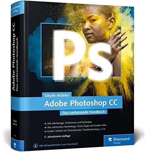 Adobe Photoshop CC: Das umfassende Handbuch - Bridge-foto-bearbeiten