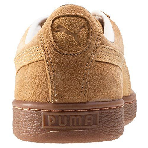 Puma Winterized 361324, Baskets Basses Mixte Adulte Beige