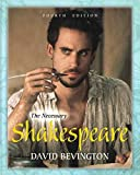 Necessary Shakespeare, The, with MyLiteratureLab -- Access Card Package (4th Edition) by David Bevington (2014-08-03)