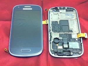 Samsung GT-I8190 Écran tactile LCD pour GalaxyS3mini Bleu