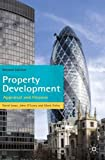 Property Development: Appraisal and Finance