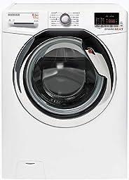 Hoover Washer Dryer 8/5 KG, White, WDXOC585C/1-80