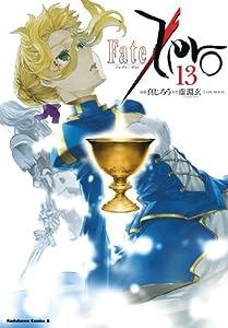 Fate/Zero Edition simple Tome 13