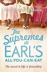 The Supremes at Earl's All-You-Can-Eat (English Edition)
