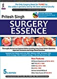 #7: Surgery Essence (Includes DVD-ROM) (PGMEE)