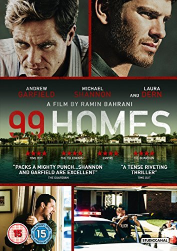 99 Homes by Andrew Garfield