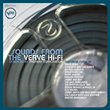 Sounds From The Verve Hi-Fi