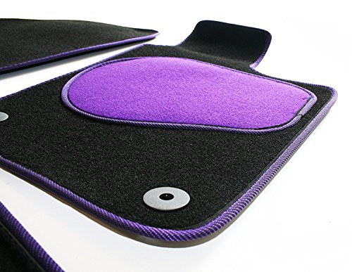 black-carpet-car-floor-mats-with-purple-heel-pad-trim-tailored-to-perfectly-fit-jaguar-f-pace-2016