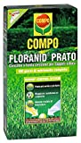 Compo 1336012005 Floranid Prato Concime, Granulare, 3 kg, Verde, 9.4x18.3x32 cm