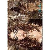 Drapeau Victoria Frances : Vampire Kiss Sous Licence Officielle