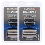 Remington SPF-300 Replacement Foil & Cutter (2 Pack) by Remington