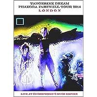 Tangerine Dream - Phaedra Farewell Tour 2014 - London