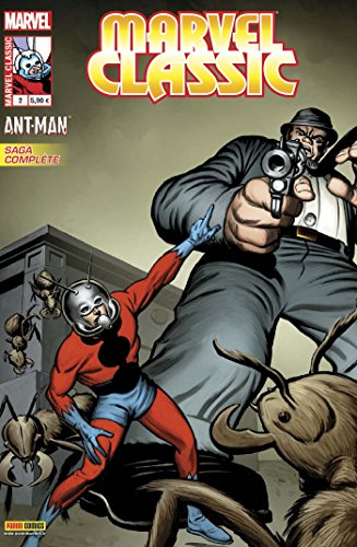 Marvel Classic, tome 2 : Ant-Man