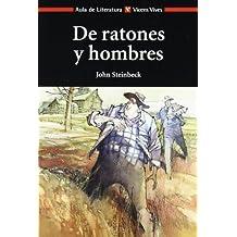 DE RATONES Y HOMBRES N/C: 000001 (Aula de Literatura)