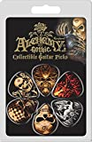 Hot Picks Alchemy Lot de 6 médiators