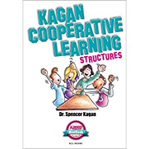 Cooperative Learning: Structures (Kagan MiniBook) by Dr Spencer Kagan (20-Mar-2013) Hardcover