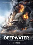 DEEPWATER HORIZON - Mark Wahlberg – French Imported Movie Wall Poster Print - 30CM X 43CM Brand New