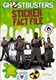 Ghostbusters: 1000 Sticker Book (Ghostbusters Movie)
