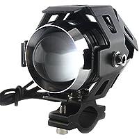KAIL - Foco LED CREE U5 para faros antiniebla de motocicletas, todoterrenos, camiones.