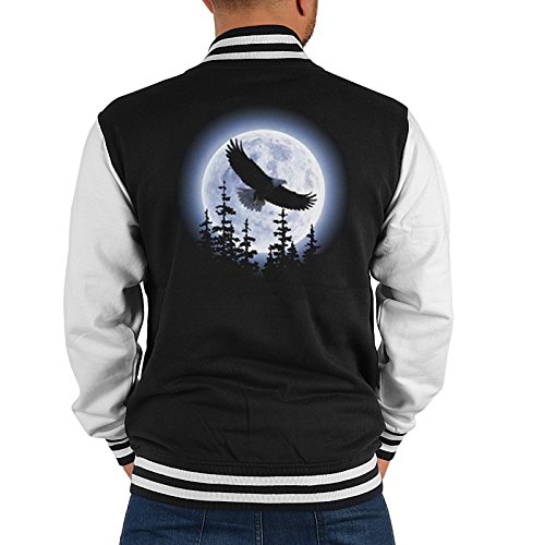 us-men-boy-college-jacke-eagle-in-the-moonlight-motiv-auf-der-rckseite