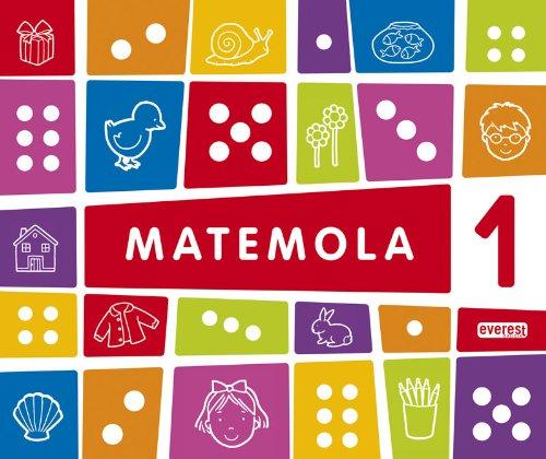 Matemola 1 - 9788440312464
