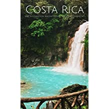 Costa Rica: Une Destination Racontée par The Storytellers MTL (French Edition)