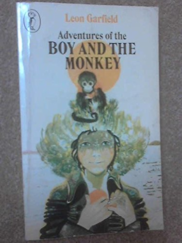 Adventures of the boy and the monkey