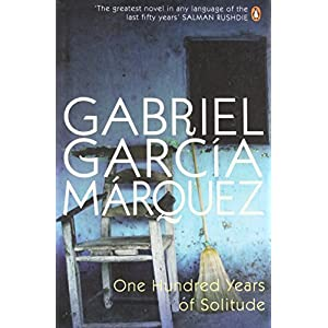 One Hundred Years of Solitude (International Writers S.)