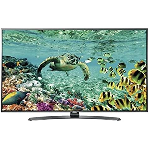 LED 4K UHD TV LG 43 43UH661V / UHD 4K/ 1200HZ PMI/ USB/ HDMI / SMART TV/ WIFI