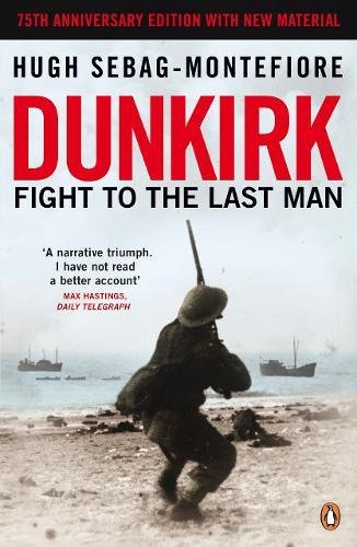 Dunkirk: Fight to the Last Man (Valery Lo Boot)