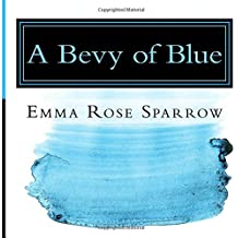 A Bevy of Blue: Picture Book for Dementia Patients: Volume 2 (L2)