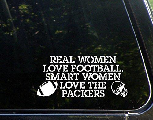 real-women-love-football-smart-women-love-the-packers-8-x-3-1-2-vinyl-die-cut-decal-bumper-sticker-f