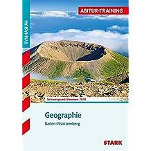 Abitur-Training - Geographie Baden-Württemberg