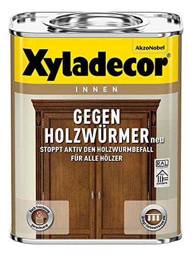 Preisvergleich Produktbild 750 ml Xyladecor gegen Holzwürmer,Grundpreis: 13,32€ je Liter