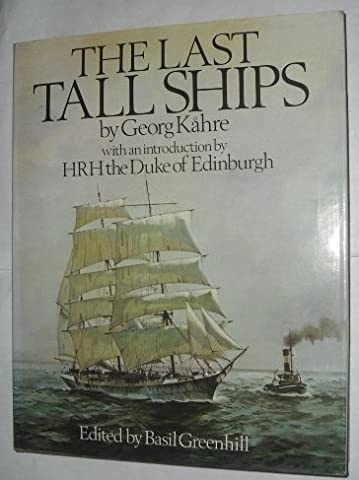 The last tall ships : Gustaf Erikson and the A�land