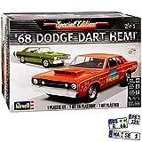 Dodge Dart Hemi Coupe 1967-1976 Bausatz Kit 1/24 1/25 Revell Monogram Modell Auto
