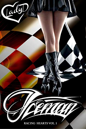 Iceman (Racing Hearts Vol.1) di [D., Lady]