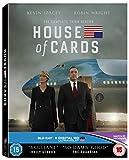 House of Cards - Season 3 [Blu-ray] [Region Free]