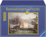 Ravensburger The Bombardment of Algiers 9000 Piece Puzzle