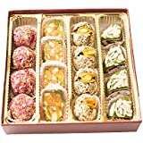 Rosy Dry Fruits Diwali Delight - 400gm | With Diwali Gift Box | Diwali Card | Diwali Sweets | Diwali Gift | Diwali...