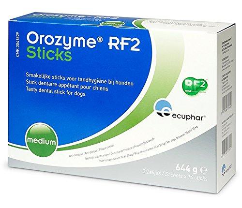 Orozyme RF2 Streifen M 10 - 30 kg 28 st