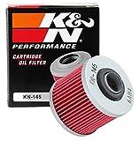 K&N KN-145 Filtro dell