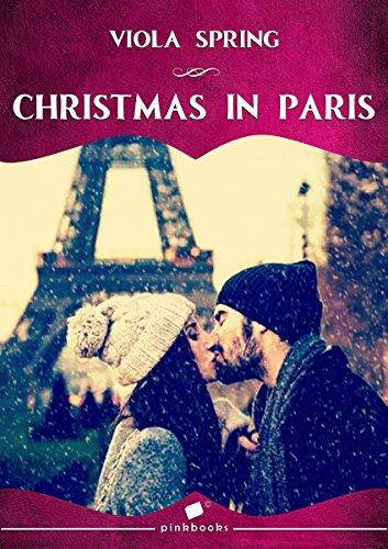 Christmas in Paris (Pink Magazine Italia) di [Spring, Viola]