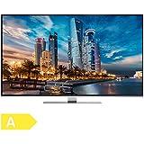 Grundig 65 GUS 9790 Immensa Vision-9 164 cm (65 Zoll) LED Fernseher (Ultra HD, Twin HD-Triple-Tuner, Smart TV, DTS Premium Sound, USB Recording)