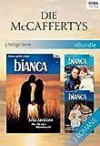 Die McCaffertys - 3-teilige Serie (eBundles)
